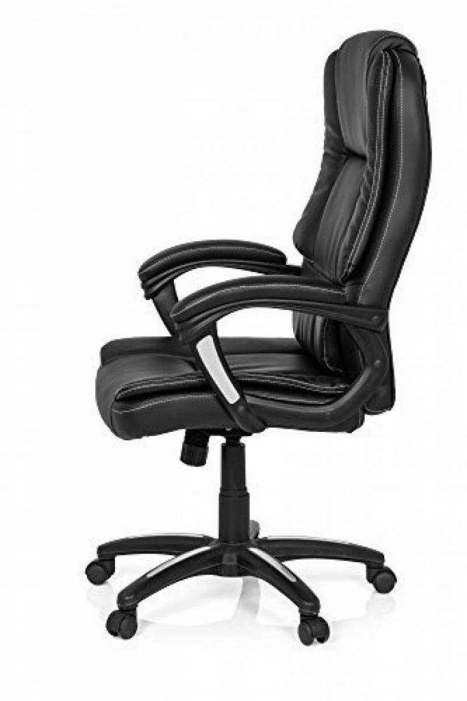 fauteuil bureau cuir pour 2018 faire le bon choix meubles de bureau. Black Bedroom Furniture Sets. Home Design Ideas