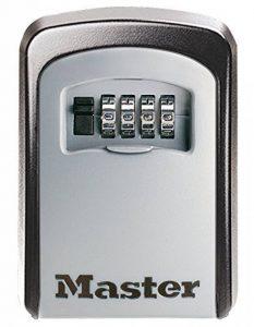 Notre comparatif pour : Boite à clef master lock TOP 0 image 0 produit