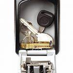 Notre comparatif pour : Boite à clef master lock TOP 0 image 1 produit