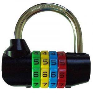 Notre comparatif pour : Boite à clef master lock TOP 14 image 0 produit