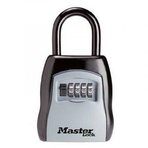 Notre comparatif pour : Boite à clef master lock TOP 6 image 0 produit