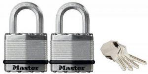 Notre comparatif pour : Boite à clef master lock TOP 9 image 0 produit