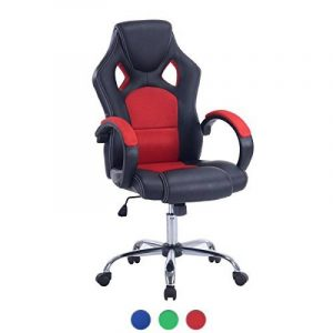 notre meilleur comparatif meilleur chaise gaming pour 2018 meubles de bureau. Black Bedroom Furniture Sets. Home Design Ideas