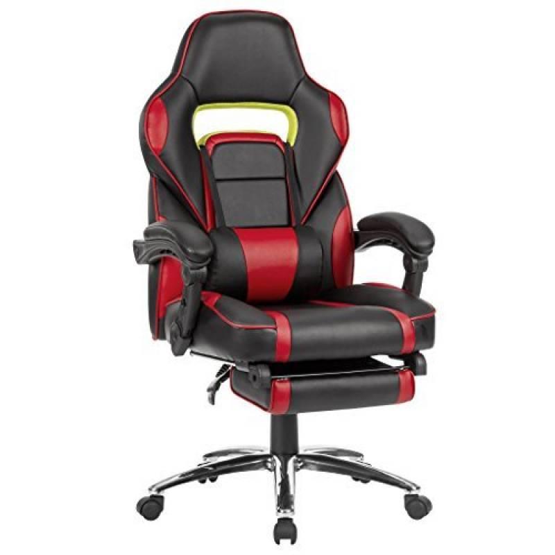 notre meilleur comparatif pour chaise bureau gaming pour 2018 meubles de bureau. Black Bedroom Furniture Sets. Home Design Ideas