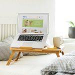 Notre meilleur comparatif pour : Table d appoint ordinateur portable TOP 1 image 1 produit