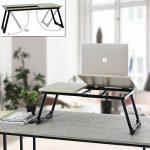 Notre meilleur comparatif pour : Table d appoint ordinateur portable TOP 2 image 3 produit
