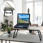 Notre meilleur comparatif pour : Table d appoint ordinateur portable TOP 2 image 5 produit
