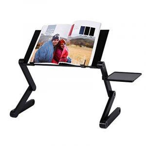 Notre meilleur comparatif pour : Table d appoint ordinateur portable TOP 4 image 0 produit