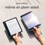 """Nouvelle liseuse Kindle Oasis, Résistante à l'eau, Écran haute résolution 7"""" (17,7 cm) 300 ppp, 8 Go Wi-Fi de la marque Amazon image 4 produit"""