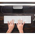 Novodio Touch Keyboard - Clavier USB Mac de la marque Novodio image 2 produit