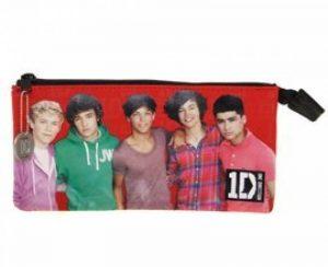 One Direction–Trousse à crayons de la marque One Direction image 0 produit