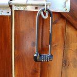 Ouvrir un cadenas sans cle, notre comparatif TOP 3 image 4 produit