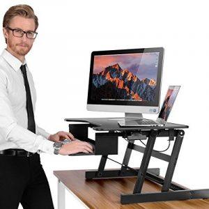 Poste de travail ergonomique - notre comparatif TOP 11 image 0 produit
