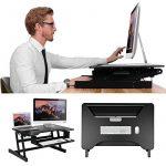 Poste de travail ergonomique - notre comparatif TOP 11 image 1 produit
