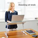 Poste de travail ergonomique - notre comparatif TOP 4 image 4 produit