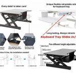 Poste de travail ergonomique - notre comparatif TOP 7 image 3 produit