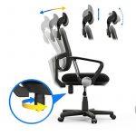 Poste de travail ergonomique - notre comparatif TOP 8 image 4 produit