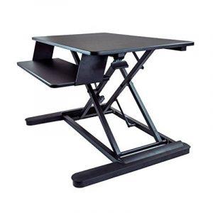 Poste de travail ergonomique - notre comparatif TOP 9 image 0 produit