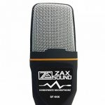 Professional cardioïde Microphone à condensateur Avec trépied pour PC, Ordinateur portable, iPhone, iPad, téléphones Android, tablettes, xBox et YouTube Enregistrement par ZaxSound de la marque image 1 produit