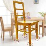 Protection parquet chaise - le top 15 TOP 7 image 4 produit