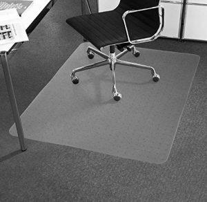 Protection plastique sous chaise de bureau -> comment trouver les meilleurs modèles TOP 7 image 0 produit
