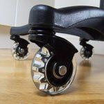 Protège fauteuil bureau, acheter les meilleurs modèles TOP 6 image 4 produit