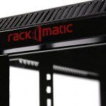 """Rack serveur 19"""" 6U 600x450x370mm armoire murale SOHORack RackMatic de la marque image 5 produit"""