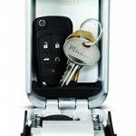 Rangement sécurisé pour les clés Select Access à combinaison rétroéclairée - format M - montage mural - Boite à clé sécurisée de la marque image 1 produit