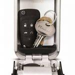 Rangement sécurisé pour les clés Select Access à combinaison rétroéclairée - format M - montage mural - Boite à clé sécurisée de la marque image 2 produit