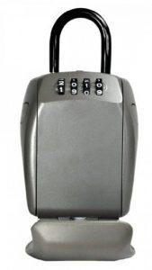 Rangement sécurisé pour les clés Select Access - Format L - Sécurité renforcée - Avec anse - Boite à clé sécurisée de la marque image 0 produit