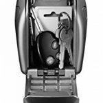 Rangement sécurisé pour les clés Select Access - Format L - Sécurité renforcée - Avec anse - Boite à clé sécurisée de la marque image 2 produit