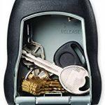 Rangement sécurisé pour les clés Select Access - Format M - Avec anse - Boite à clé sécurisée de la marque image 1 produit