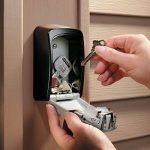 Rangement sécurisé pour les clés Select Access - Format M - Montage mural - Boite à clé sécurisée de la marque image 3 produit