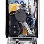 Rangement sécurisé pour les clés Select Access - Format XL - Montage mural - Boite à clé sécurisée de la marque image 1 produit