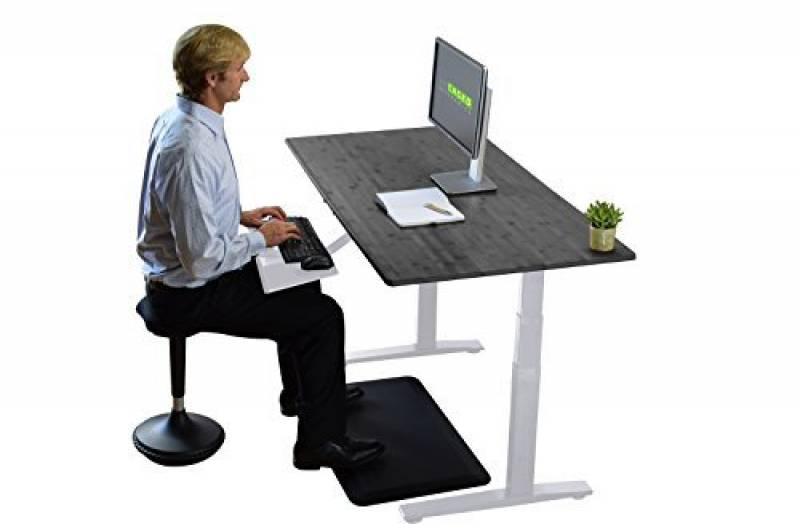Bureau assis debout électrique top pour meubles de bureau