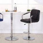 Roulette caoutchouc chaise bureau => notre comparatif TOP 10 image 1 produit