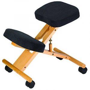 Siège ergonomique bureau assis genoux ; notre comparatif TOP 0 image 0 produit