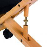 Siege ergonomique repose-genoux Accent Wood de la marque image 3 produit
