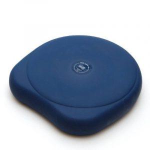 Sissel Coussin Gonflable Sit Fit mixte adulte Bleu Taille Unique de la marque image 0 produit