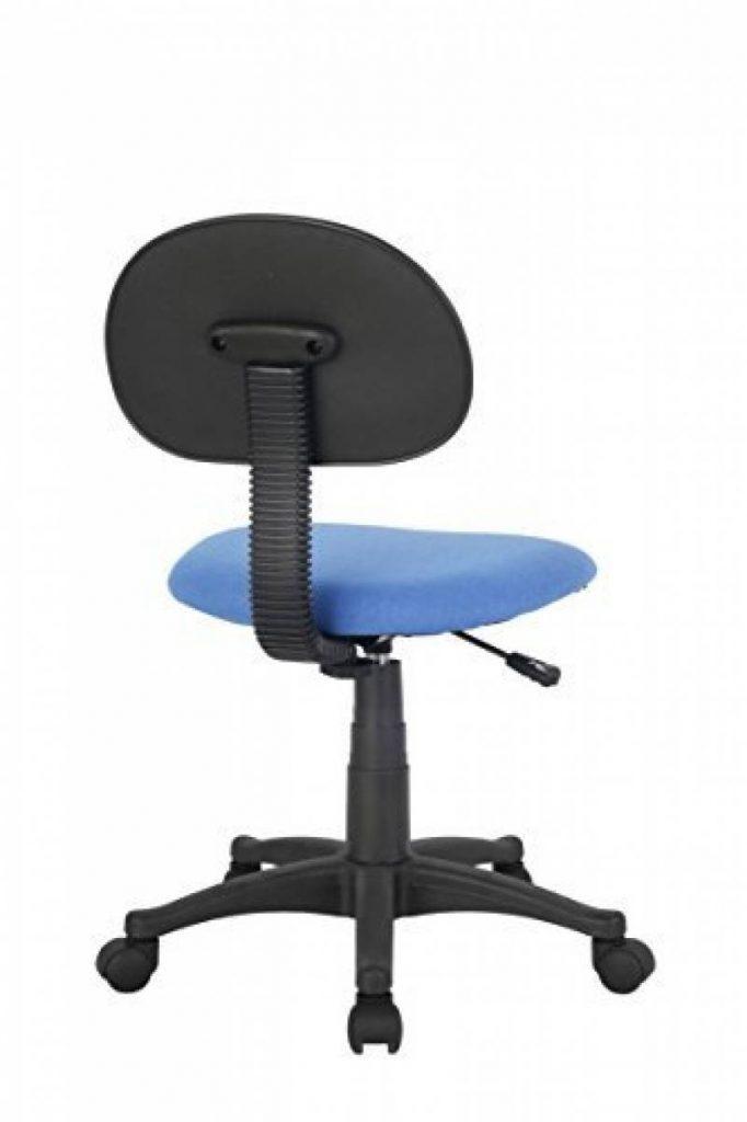 fauteuil bureau bleu pour 2018 comment choisir les meilleurs produits meubles de bureau. Black Bedroom Furniture Sets. Home Design Ideas