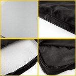 SoBuy® FBT28-Sil Support ergonomique pour Ordinateur portable jusqu'à 18.4 de la marque SoBuy image 3 produit