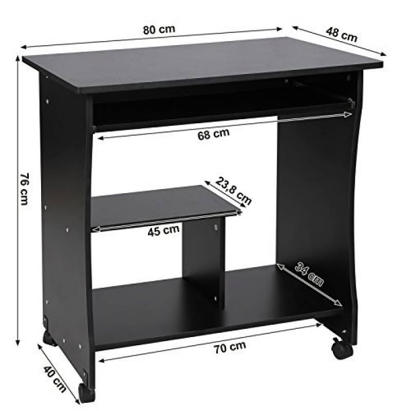 le meilleur comparatif bureau pour ordinateur pour 2019 meubles de bureau. Black Bedroom Furniture Sets. Home Design Ideas