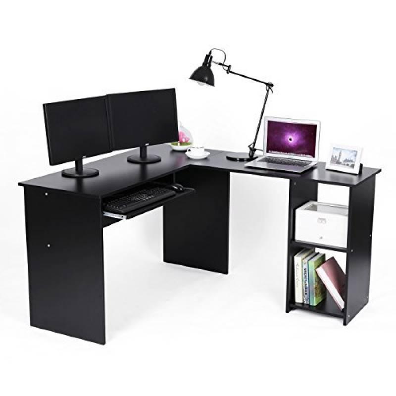 bureau d angle ordinateur comment trouver les meilleurs produits pour 2018 meubles de bureau. Black Bedroom Furniture Sets. Home Design Ideas