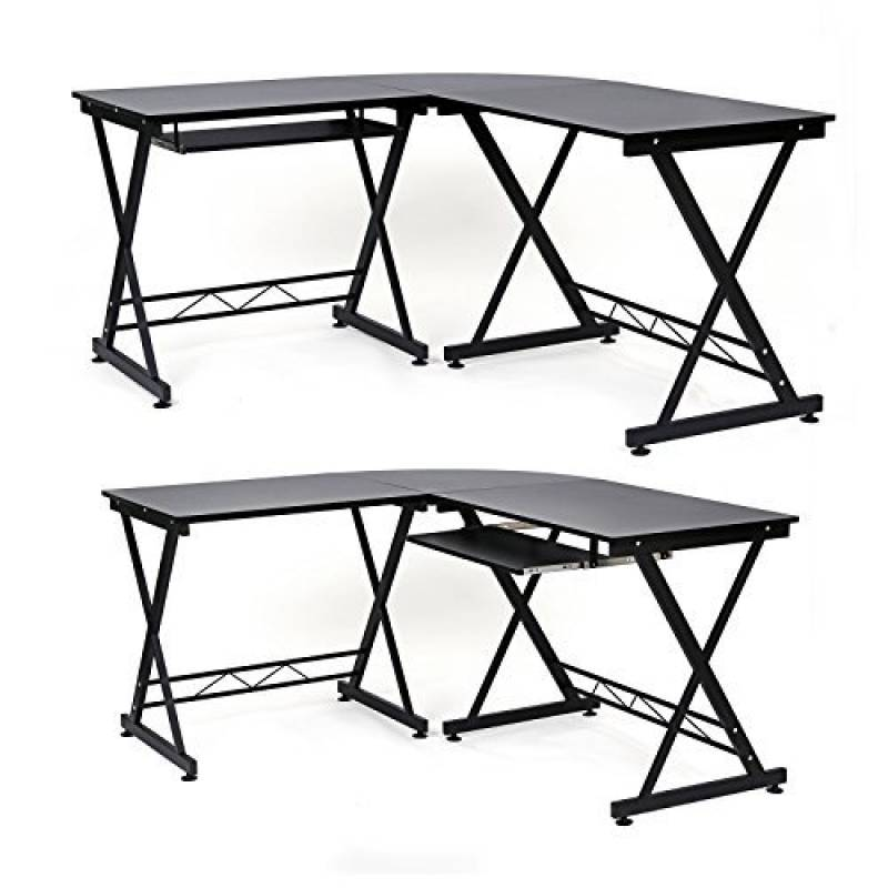 table de travail pour ordinateur votre comparatif pour. Black Bedroom Furniture Sets. Home Design Ideas
