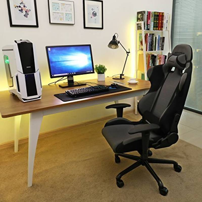 chaise de bureau racing latest siege ordinateur gamer with chaise de bureau racing affordable. Black Bedroom Furniture Sets. Home Design Ideas