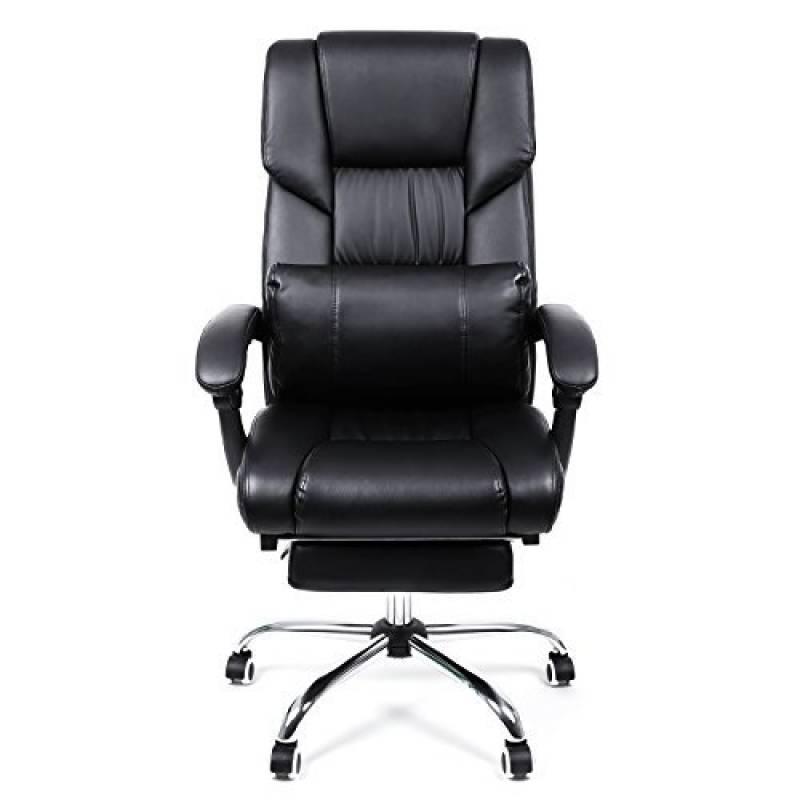 Le meilleur comparatif fauteuil de bureau cuir et bois pour 2018 meubles de bureau - Chaise de bureau pliable ...