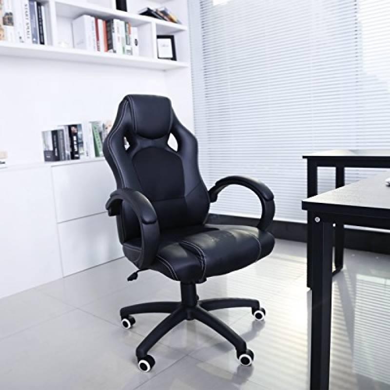 Le meilleur comparatif fauteuil de bureau cuir et bois pour 2018 meubles de bureau - Meilleur marque d ordinateur de bureau ...