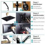 Support de bureau pour écran plat : comment trouver les meilleurs produits TOP 0 image 4 produit