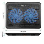 Support ventilateur macbook pro => comment choisir les meilleurs produits TOP 6 image 5 produit