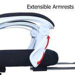 Tabouret bureau ergonomique les meilleurs produits TOP 9 image 4 produit